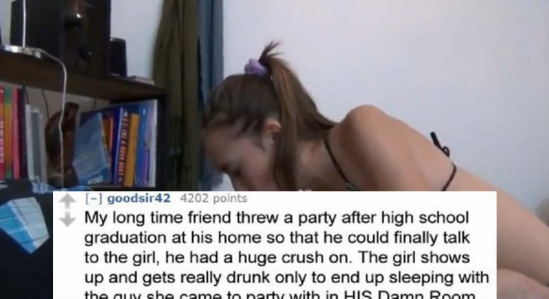 15 Saddest Things People Did To Impress Someone