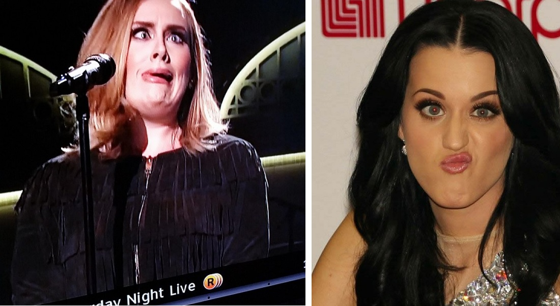 15 Stupidest Faces Our Favorite Celebrities Make
