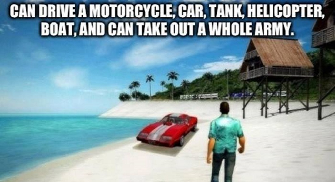 15 Worst GTA Logics That Are Actually Funny
