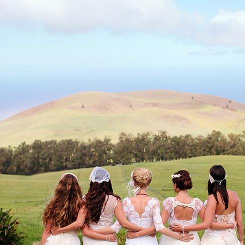 Kohala Mountains, Big Island-24 Most Beautiful Wedding Locations In Hawaii