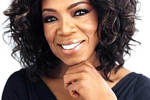 Oprah Winfrey-People Who Went From Rags To Riches