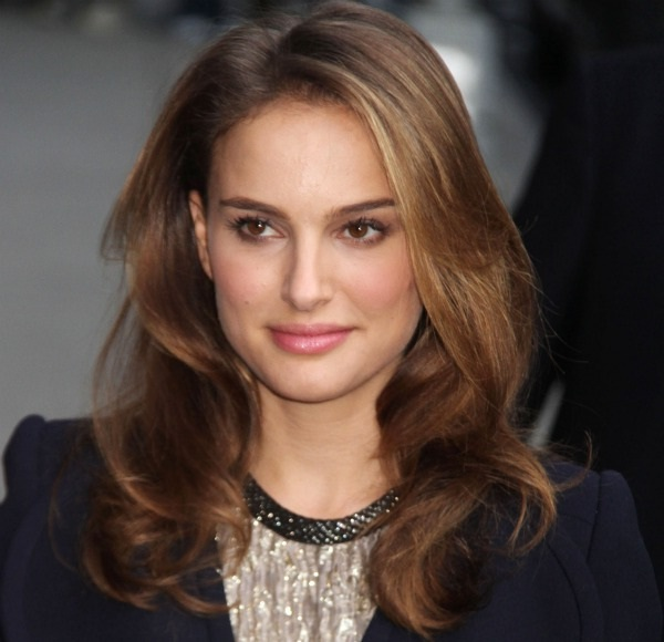 Natalie Portman-Mind Blowing Facts About Celebrities
