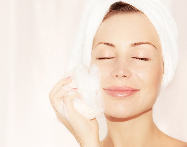 Exfoliate-Top 15 Tips For Getting Rid Of Pimples