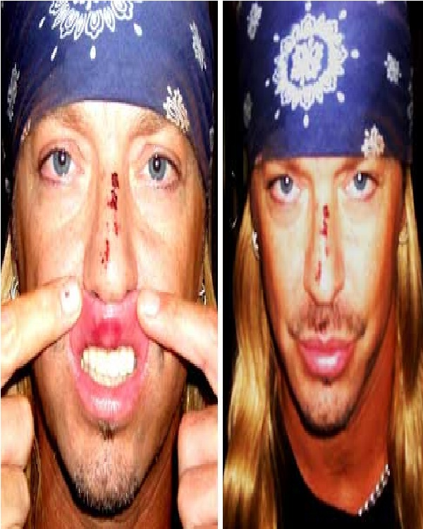 Bret Michaels-Hilarious Concert Fails Ever