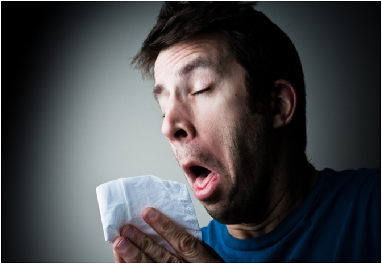 The 'Long time no come' sneeze-Fifteen Most Satisfying Things In The World