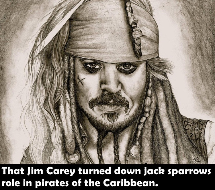 Jim Carey-Surprising Unknown Facts About Hollywood Movies