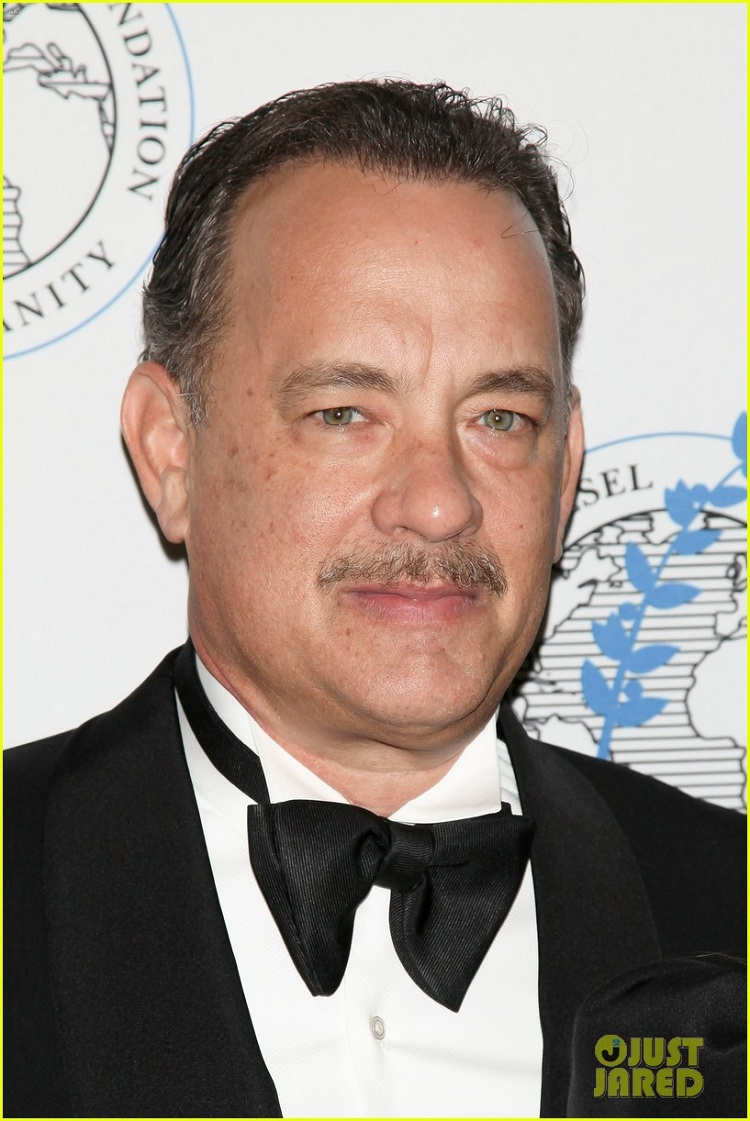 Tom Hanks-Mind Blowing Facts About Celebrities