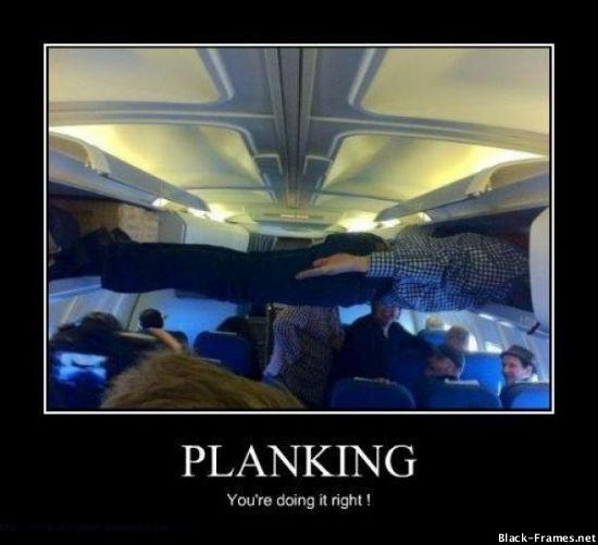 The Best Plank Ever Best Quot Doing It Right Quot Memes