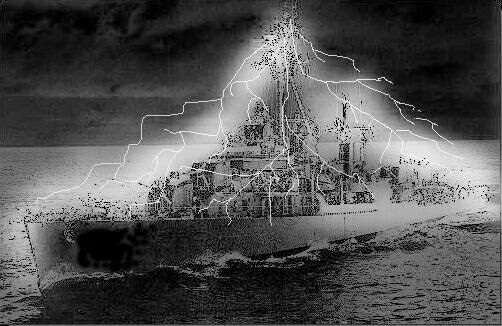 The Philadelphia Experiment-Coolest Conspiracy Theories