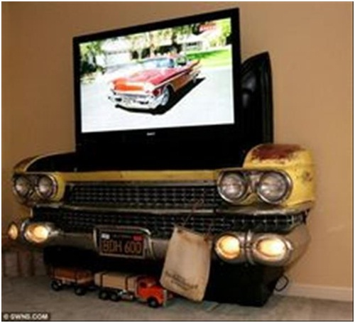 Must Have Man Cave Accessories : Must have man cave accessories