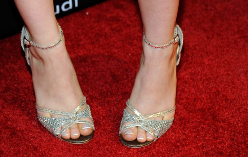 Ariel Winter's Legs And Feet-23 Sexiest Celebrity Legs And Feet