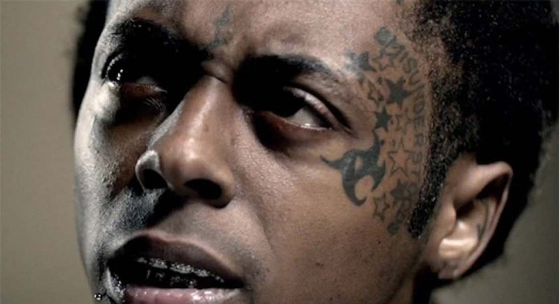 15 Bizarre Lil Wayne's Tattoos And Their Meanings