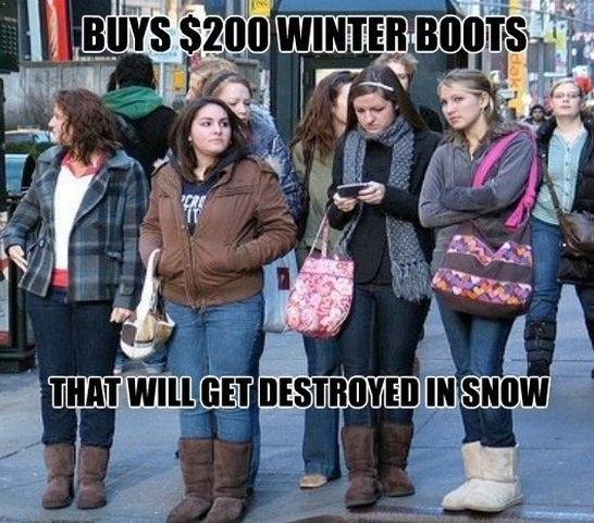 Yeah that makes sense-24 Funniest Women Logic