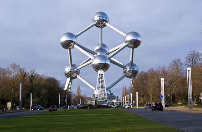 Brussels, Belgium-World's Craziest Buildings