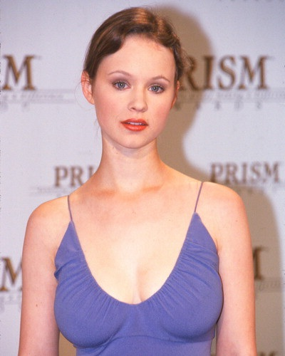 Thora Birch-Interesting Porn Facts You Don't Know