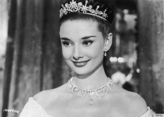 Audrey Hepburn-Mind Blowing Facts About Celebrities