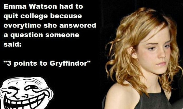 So cool-'10 Points For Gryffindor' Memes