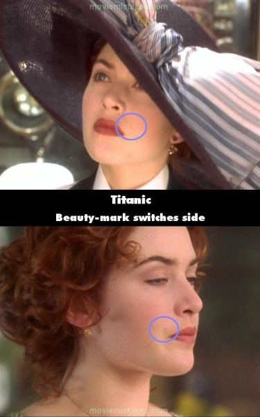 Magic mark-24 Movie Mistakes You Never Noticed