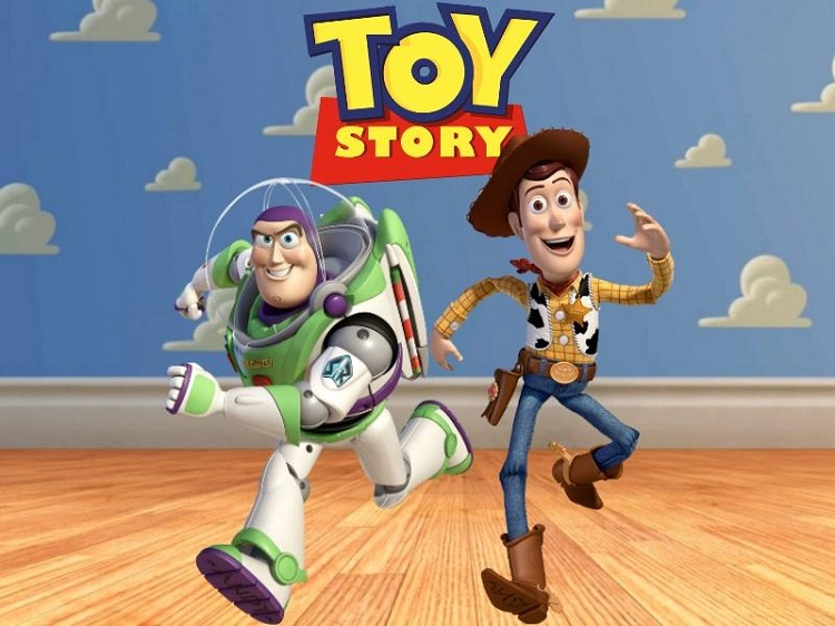 """Toy Story-Little Known Things About """"Toy Story"""" Trilogy"""
