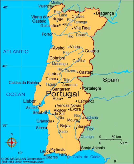 Portugal-Craziest Laws Around The World