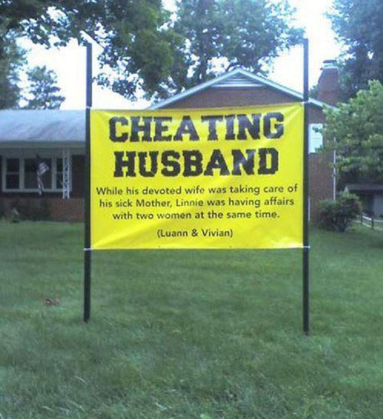 A Soft Revenge on a Twisted Cheater-15 Times Cheaters Got Owned By Their Partners