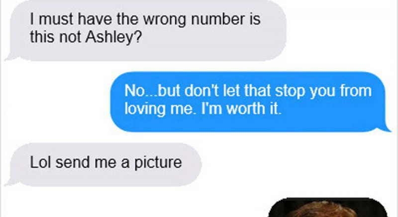 15 Hilarious Wrong Number Conversations