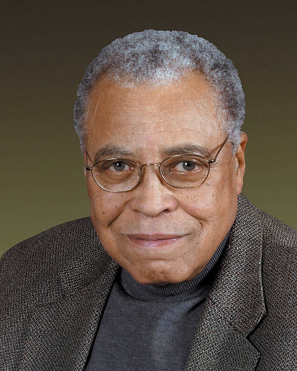 James Earl Jones-Mind Blowing Facts About Celebrities