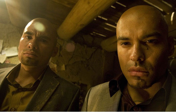The cousins-Things You Didn't Know About Breaking Bad