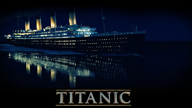 The Titanic-Surprising Unknown Facts About Hollywood Movies
