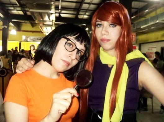 The Girls-24 Best Scooby Doo Cosplays Ever