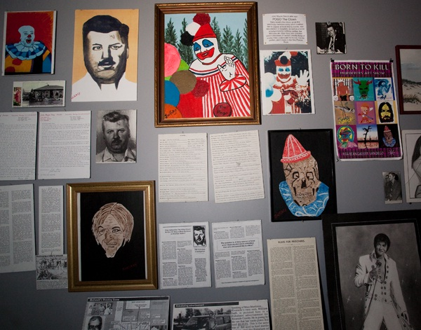 Museum of death-World's Most Frightening Museums