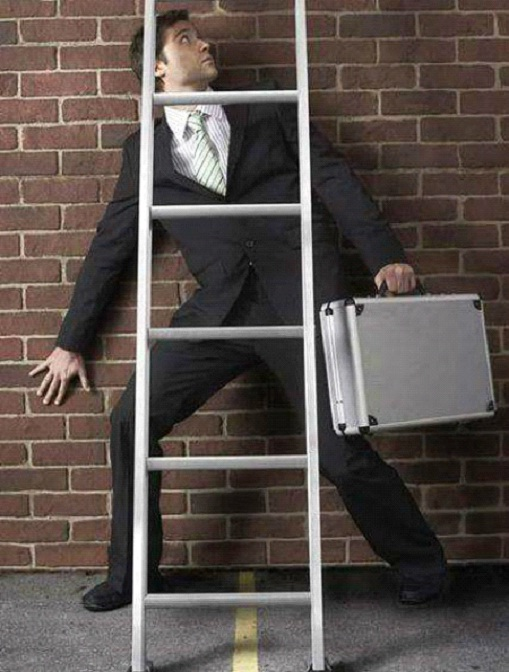 Walking Under A Ladder-Most Common Superstitions And Their Origins