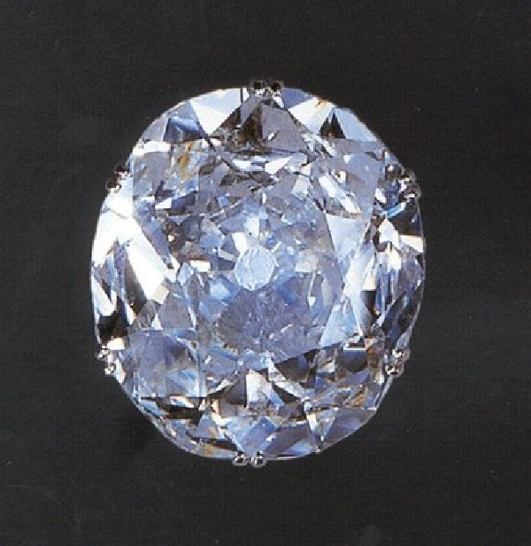 Kohinoor-15 Most Expensive Diamonds In The World