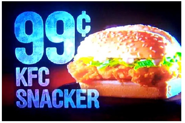 KFC-12 Subliminal Messages In Popular Advertisements