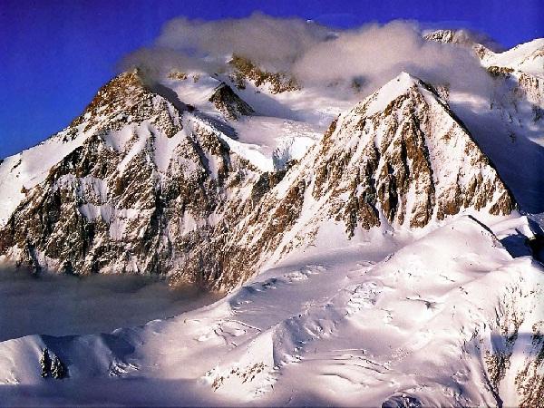 Mount McKinley-Deadliest Mountains Around The World
