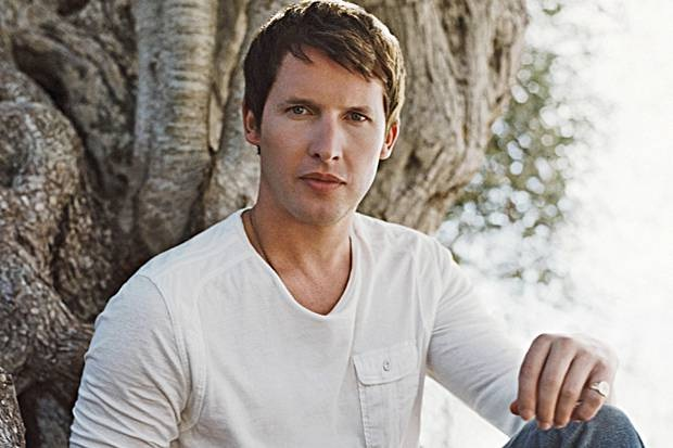 James Blunt-Musicians Who Were Once In The Military