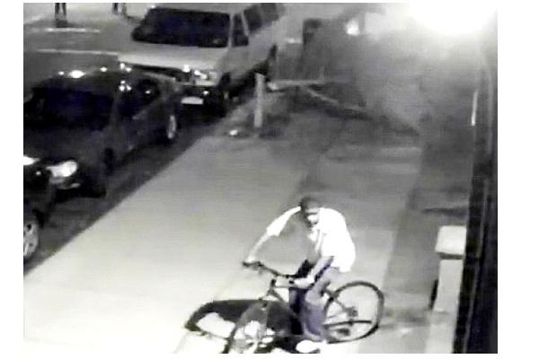 Bike Criminal-Dumbest Criminals