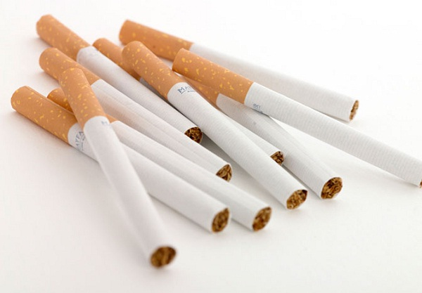 Biggest traded item-Fascinating Cigarette Smoking Facts