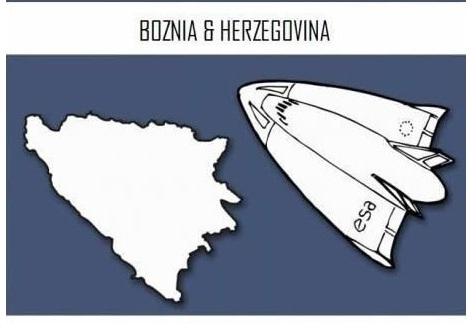 Bosnia & Herzegovina-Creative Lessons On European Geography