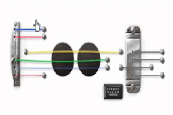 Les Paul Guitar-Amazing Google Doodles