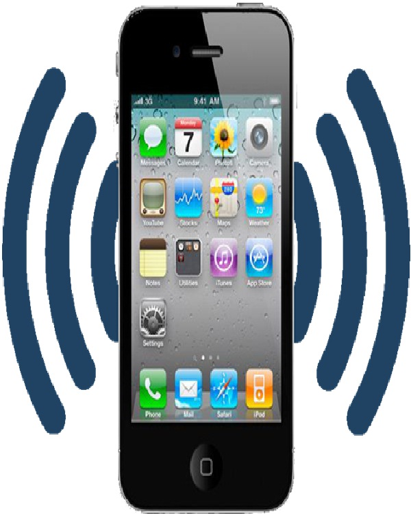 iphone randomly vibrates vibrating iphone things you don t about the iphone 3139