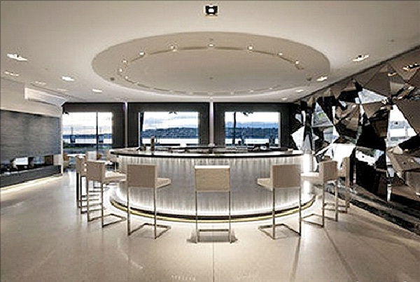 Hotel President Wilson - Royal Penthouse Suite - Geneva - $65,000 Per Night-World's Most Expensive Hotel Suites