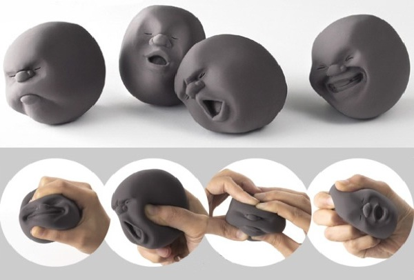 Faces-Coolest Stress Balls