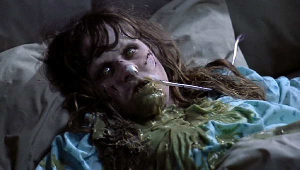 The Exorcist-Surprising Unknown Facts About Hollywood Movies