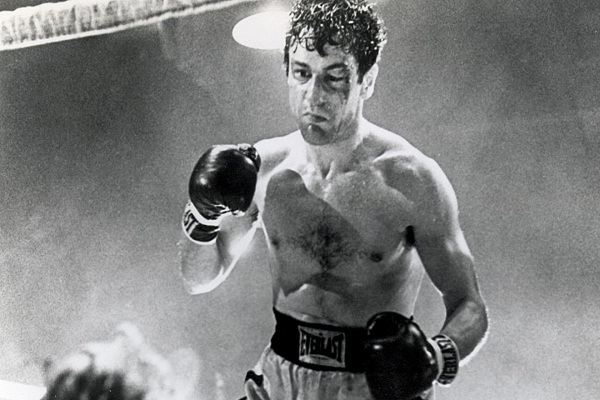 Raging Bull-Best Sports Related Movies