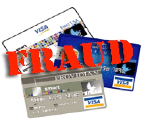 Fraud-Most Common Crimes In USA