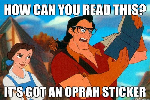 A different look-Disney Characters As Hipsters