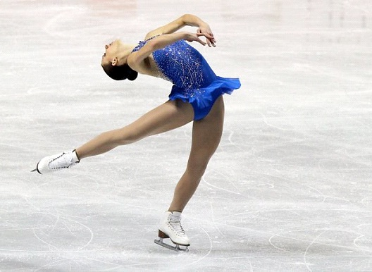 Figure Skating-Sports Which Are Boring To Play