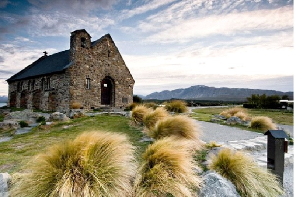 New Zealand-Most Developed Countries In The World