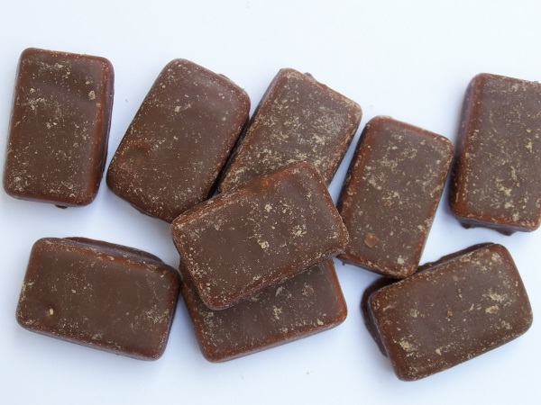 Chocolate-Foods That Cause Acne